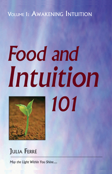 Food and Intuition 101